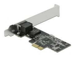 Carte réseau PCI Express DeLock 89564.