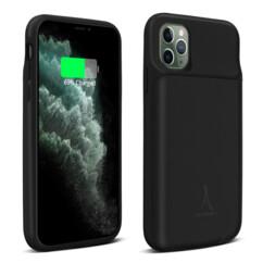 Coque pour iPhone 11 Pro avec batterie 3500 mAh intégrée.