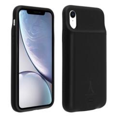 Coque pour iPhone XR avec batterie 4500 mAh intégrée.