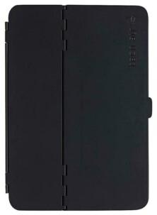 """Coque étui pour iPad Air 10.2"""" de couleur noir."""