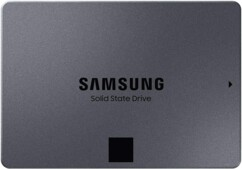 "Disque dur interne SSD 2,5"" Samsung 870 QVO 1 To."