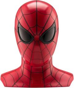 Enceinte bluetooth Spiderman VI-B72SH iHome.