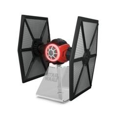 Enceinte bluetooth Star Wars TIE Fighter de la marque iHome.