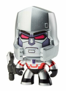 Figurine Transformers Mighty Muggs - Megatron