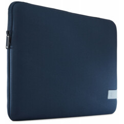 """Housse à mémoire de forme 15,6"""" Reflect pour ordinateur portable."""