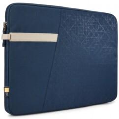 """Housse de protection Ibira bleue Case Logic pour Notebook jusqu'à 13,3""""."""