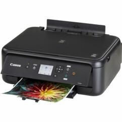 Imprimante multifonction Canon Pixma TS5150.