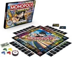 Monopoly Speed.