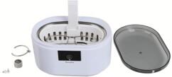 Nettoyez vos bijoux, lunettes, appareils dentaires avec le nettoyeur à ultrasons DOM375.