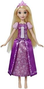 Poupée chantante raiponce de la collection princesse de Disney