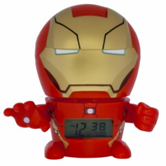 Réveil Avengers: Infinity War Iron Man BulbBotz.