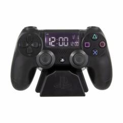 Réveil en forme de manette Playstation.