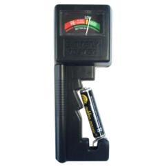 Testeur de piles bâton/boutons TEST1