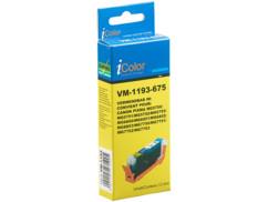 Cartouche compatible Canon CLI571 XL - Cyan