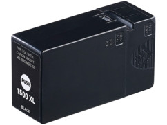 Cartouche compatible canon pgi 1500 xl noir pour maxify mb