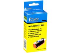 Cartouche compatible Canon PGI-550BK XL - Noir