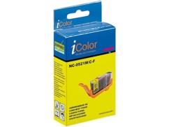Cartouche I Color compatible Canon - magenta