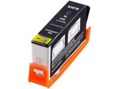 Cartouche compatible HP N°364 BK NH-R0364 XL - Noir