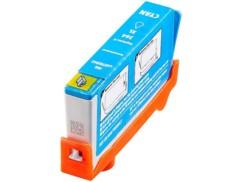 Cartouche compatible HP N°364 C NH-R0364 XL - Cyan