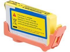 Cartouche iColor pour HP (remplace No.903XL) – jaune