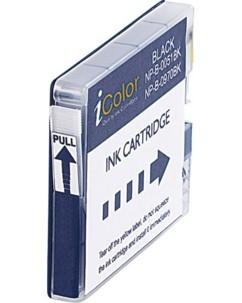 Cartouche compatible Brother LC970BK et LC1000BK - Noir