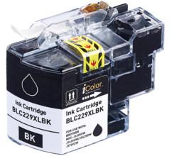 Cartouche compatible Brother LC-229XLBK - Noir
