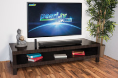 barre de son bluetooth 100w avec lecteur mp3 pour TV et PC MSX400