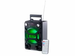 Chaîne nomade compacte USB / SD / FM / bluetooth PMA-300.k
