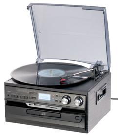 Chaîne stéréo 5 en 1 avec encodeur numérique MHX-580.bt (reconditionnée)