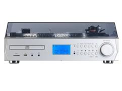 Chaîne stéréo MHX-620.bt par Auvisio.
