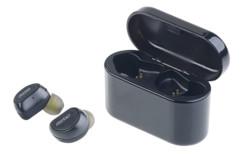 Écouteurs True Wireless avec bluetooth et contrôle vocal Siri/Google IHS-600.bt