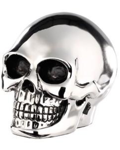 Haut-parleur Bluetooth 3.0 design ''Crâne''