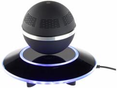 Haut-parleur bluetooth à lévitation magnétique (reconditionné)