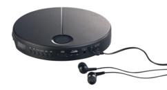 lecteur cd portable discman walkman pour CD et MP3 auvisio