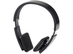 casque sans fil bluetooth ultra léger avec longue autonomie ohs-200