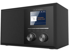 Radio Internet 6 W IRS-250