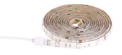 Bande LED LAC-206 à intensité variable - 2 m - RVB