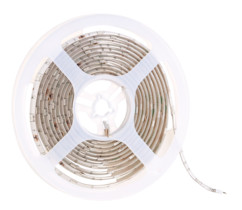 Bande LED LAC-515 à intensité variable - 5 m - RVB