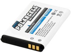 Batterie Li-Ion 1300 mAh pour Nokia 3110 et 3650 (remplace BL-5C)