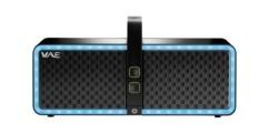 """Haut-parleur 30 W """"WAE Neo"""" avec fonction batterie d'appoint et bluetooth"""