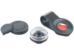 lentille universelle pour apn smartphone fonction macro pour photographie fleurs insectes petits objets