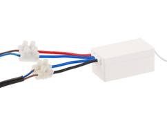 recepteur sur circuit électrique pour interrupteur mobile sans fil sans pile revolt