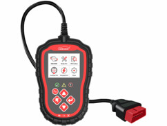Appareil de diagnostic OBD2 avec écran couleur OD-450