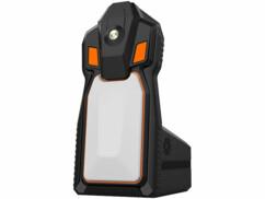 Batterie nomade PB-260.kfz avec aide au démarrage pour véhicule avec moteur essence ou Diesel.