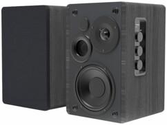 Haut-parleurs stéréo MSS-95.usb Auvisio.