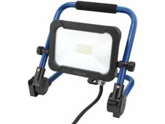 Projecteur de chantier à LED Ansmann.