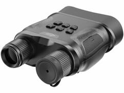 Appareil de vision nocturne avec caméra full HD modèle DN-850.