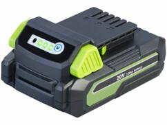 Batterie de rechange pour nettoyeur haute pression sans fil AHR-150.