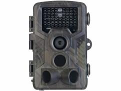 Caméra nature Full HD avec écran couleur WK-610 VisorTech.