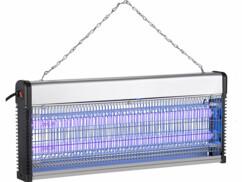 Piège à insectes UV-LED de 23 W modèle LV-520.led.